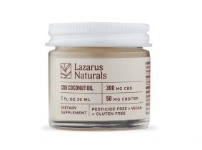 lazarus naturals balm review