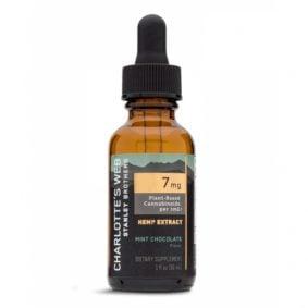 charlotte's web cbd hemp oil reviews