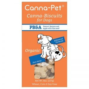 canna pet cbd oil for dogs reviews