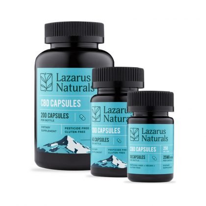 lazarus naturals relaxation reviews