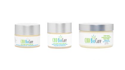 cbd biocare product reviews