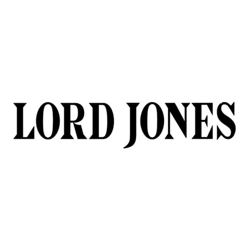 LORD JONES affiliate