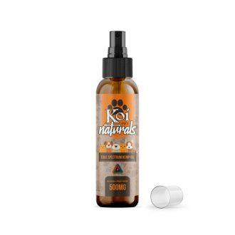 koi cbd oil 1000mg review