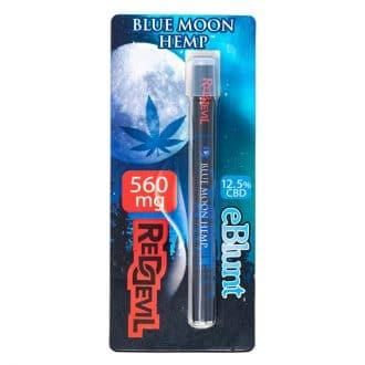 blue moon cbd oil reviews