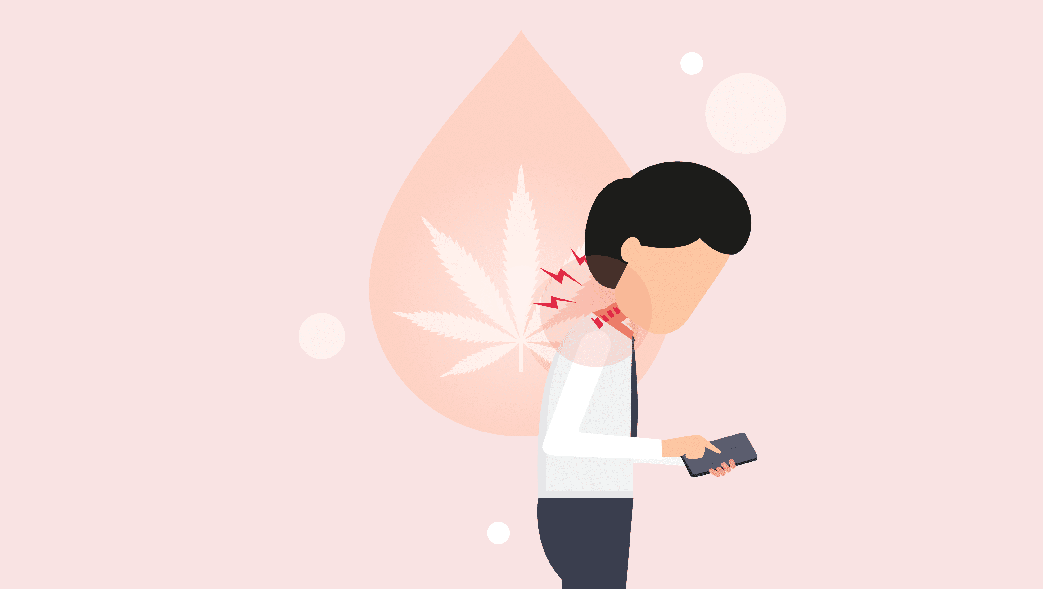The Truth About Using CBD Oil For Pain — Daily CBD