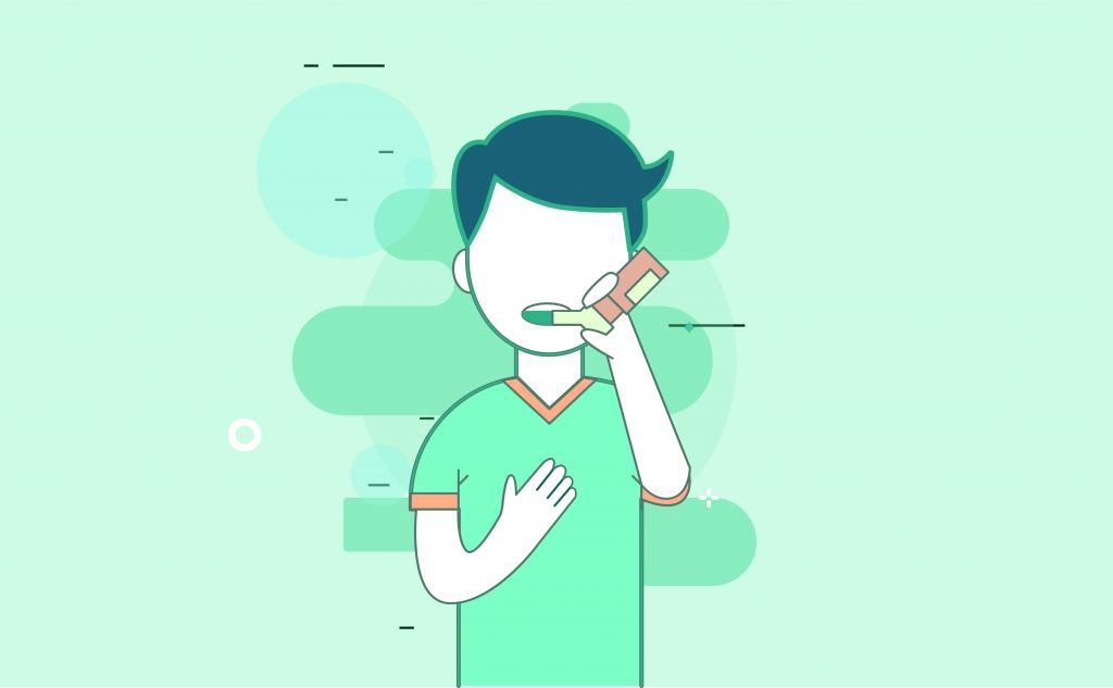 ¿Puedes desarrollar hipertensión pulmonar por un ataque de asma?