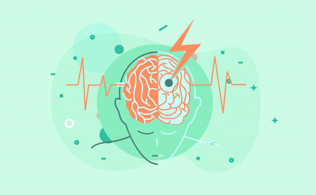 Presión arterial y accidente cerebrovascular isquémico