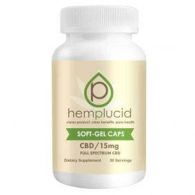 hemplucid 250mg review