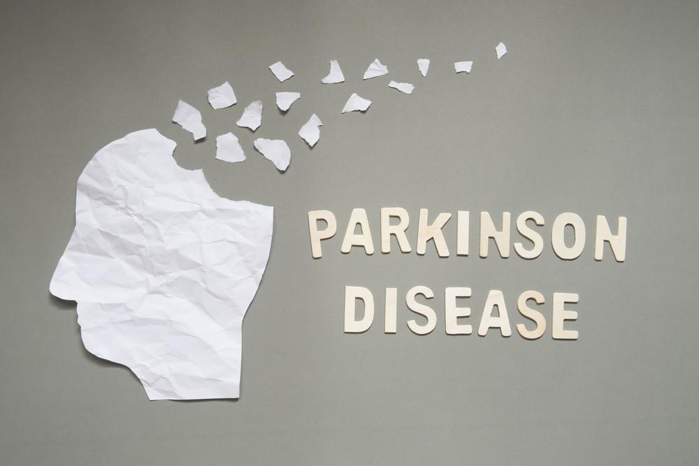 Parkinsonin Taudin Viimeiset Vaiheet