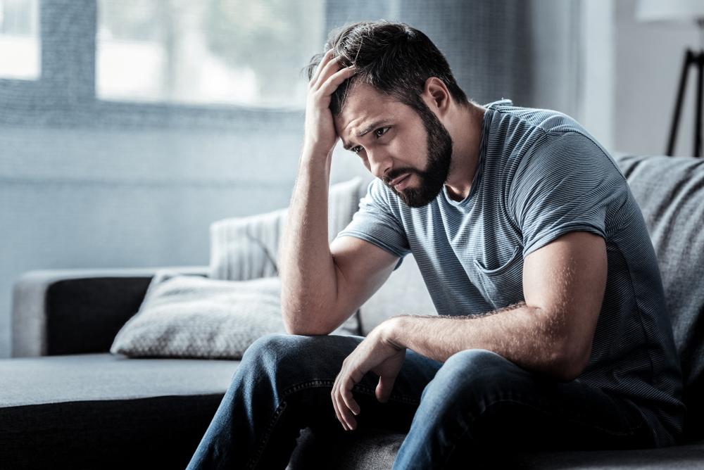 vakava masennus