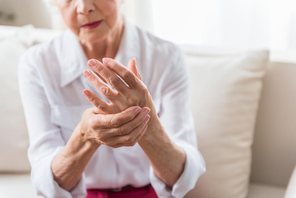 patologia artrite