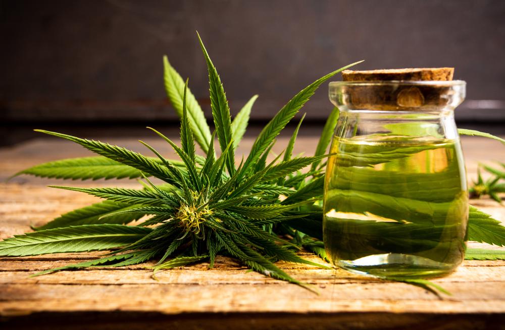 cannabis spettro completo