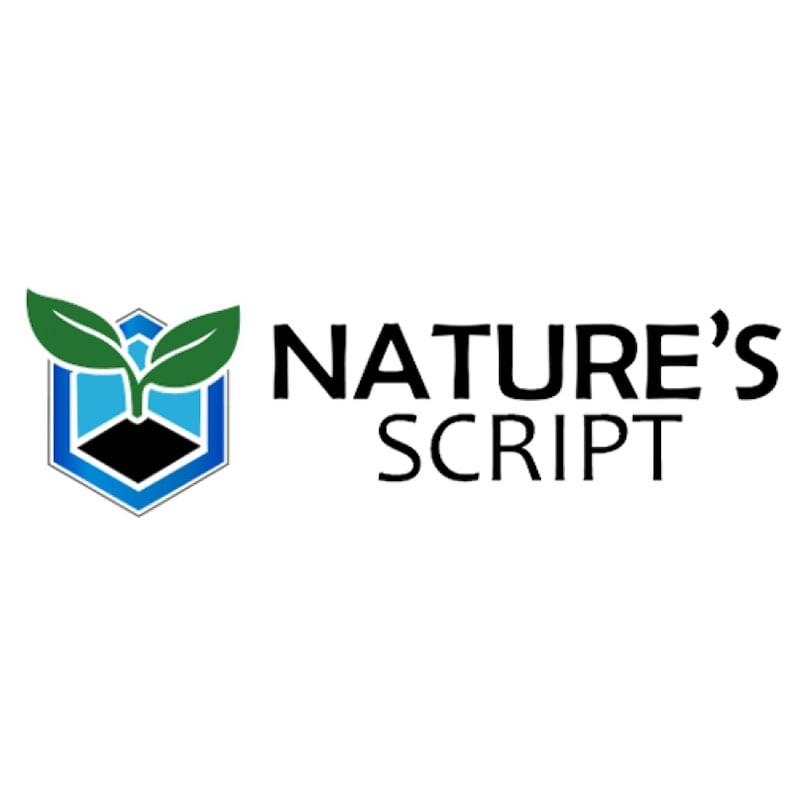 Natures-Script-Logo