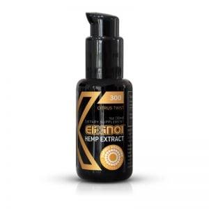 elixinol-olio di canapa liposomiale-30 ml