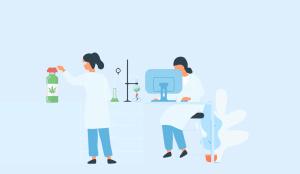 test di laboratori di terze parti