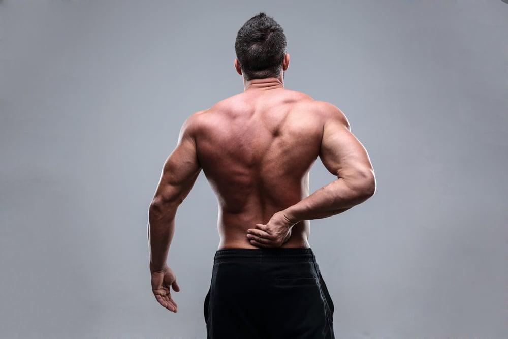 I migliori prodotti al CBD per il dolore muscolare - Daily..