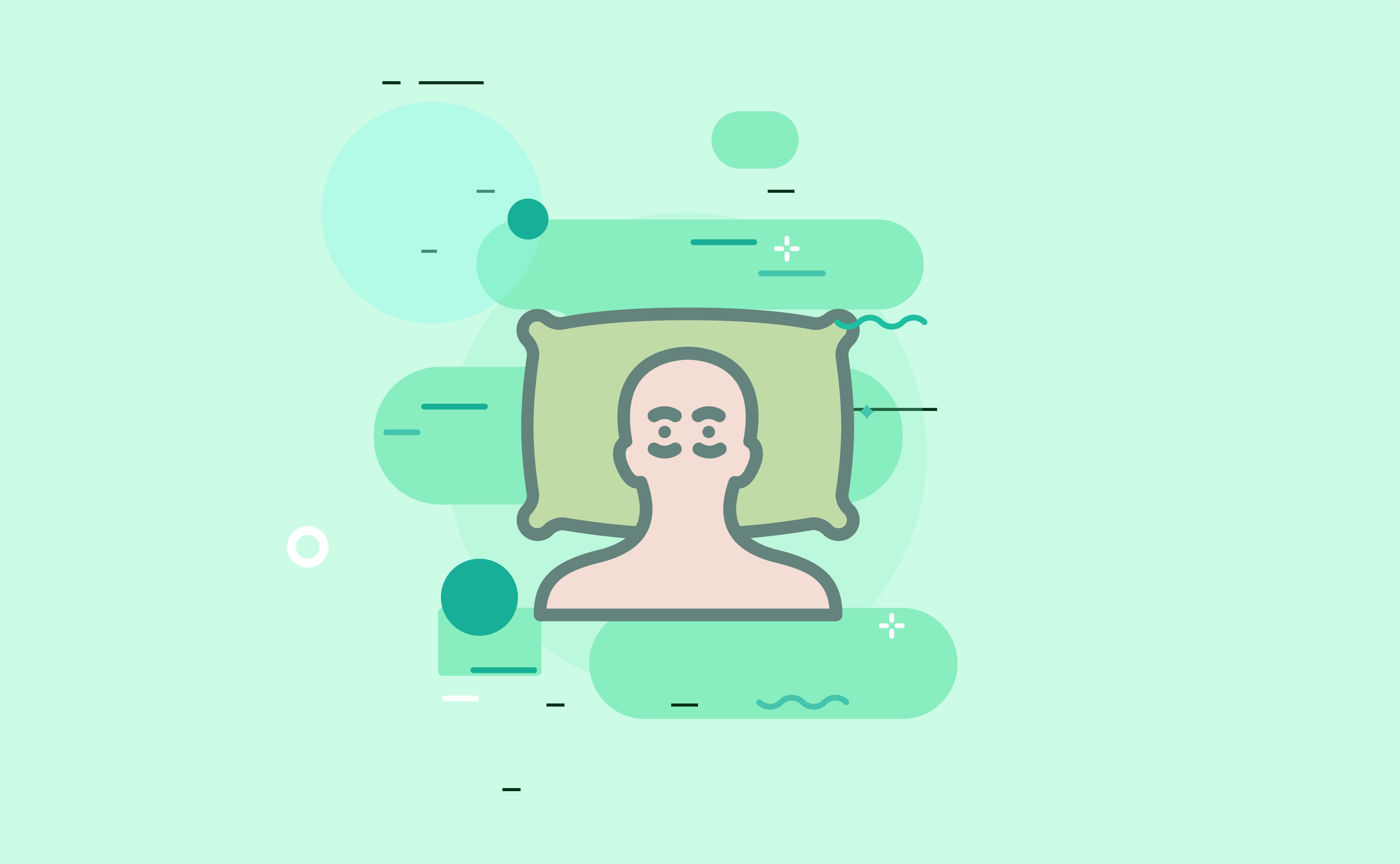 privação do sono causa pernas inquietas