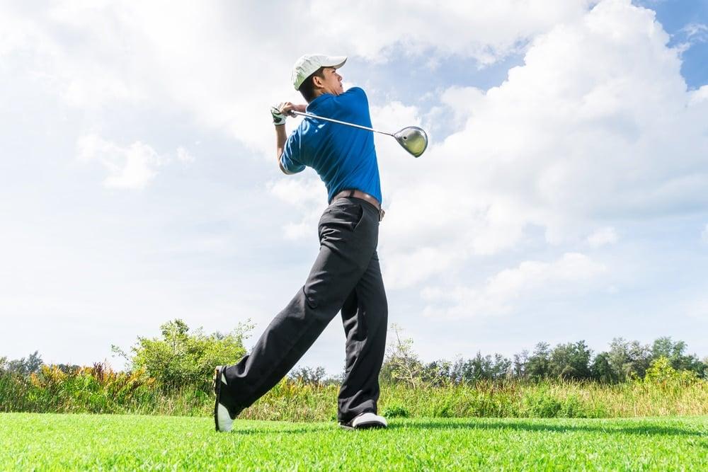 golf fokus cbd